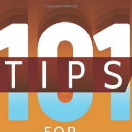 101 Tips for Recovering from Addictions (BOOK REVIEW)