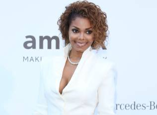 Janet Jackson Opens Up About Depression Struggles 1