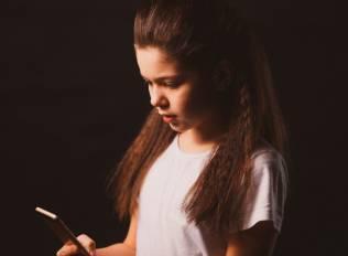 When Teens Hurt Themselves...Online 3