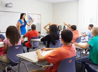 2 States Become First To Require Mental Health Education In Schools 1