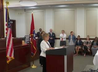 Tennessee's Mental Health Courts Strained By Budget Cuts, Demand Increase 2