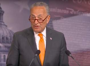 Chuck Schumer: Feds Playing Yo-Yo With Funds To Fight Opioid Crisis 1