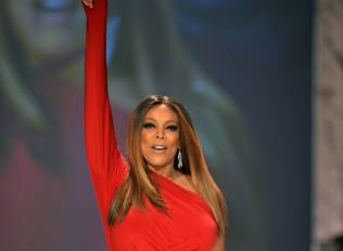 Wendy Williams Promotes Addiction Treatment With New Billboard 1