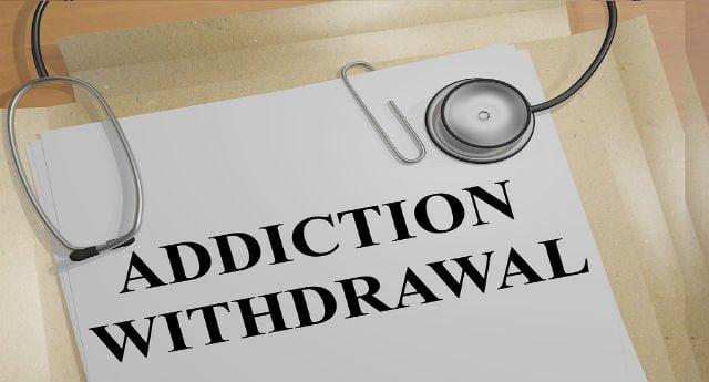 Help for Opiate Withdrawal