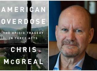 American Overdose: An Interview with Chris McGreal 1
