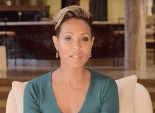 Jada Pinkett Smith Gets Candid About Father's Addiction Struggles 1
