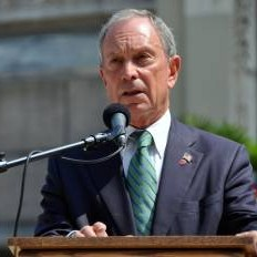 Michael Bloomberg To Spend $50 Million to Fight Addiction 1