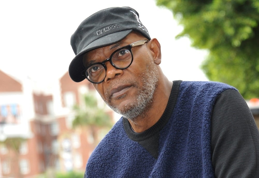 Samuel L. Jackson Details Past Drug Use And How He Got Sober