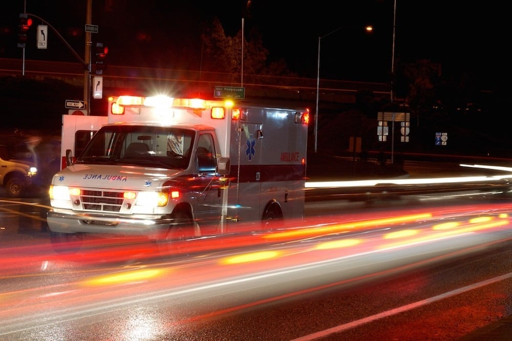 Mass Overdose In California Leaves One Dead, 12 Hospitalized