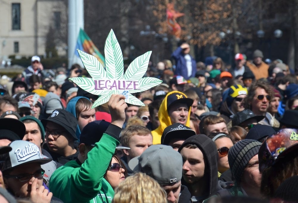Cannabis Reform May Be Right Around The Corner