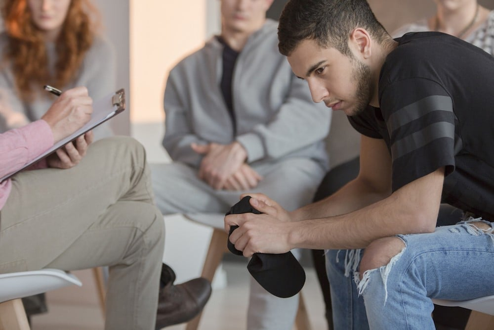Are Young People Who Self-Harm More Likely To Commit Violent Crimes?