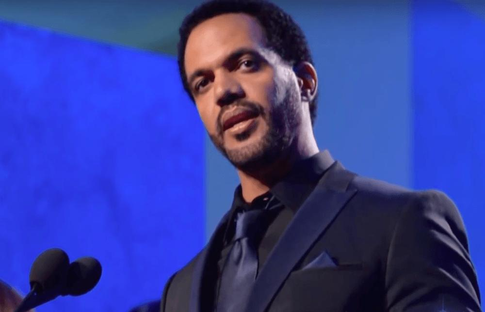 Actor Kristoff St. John Found Dead Of Suspected Alcohol Poisoning