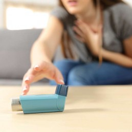 Is Asthma More Common In People With Chronic Opioid Dependence?