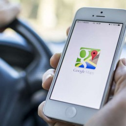 Google Maps Now Points Users To Drug Disposal Sites