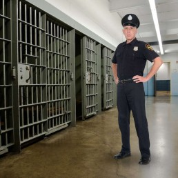 Is Scanning Inmates' Mail To Stop the Spread Of Drugs Legal?