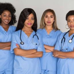 Nurses Speak About Risk For Opioid Addiction