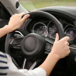 Sober Steering Wheel Could Save Lives