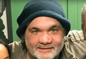 Artie Lange Living in New Jersey Sober House