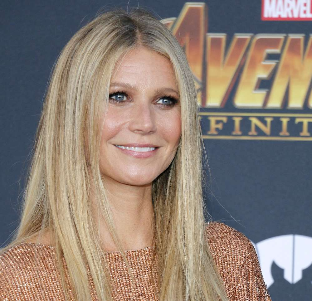 Gwyneth Paltrow Thinks Psychedelic Drugs May Be Next Wellness Trend