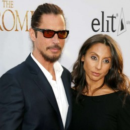 Chris Cornell's Widow To The Opioid Task Force: No More Shame
