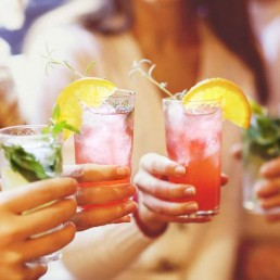 Are Social Pressures Making Women Drink More?