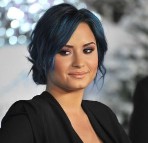 "Demi Lovato Reflects On Recovery, ""Mistakes"" On Would-Be 7th Sober Anniversary"
