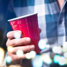 What Is Drunkorexia?