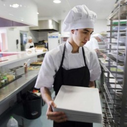 Hospitality Industry Makes Efforts To Address Mental Health Issues, Addiction