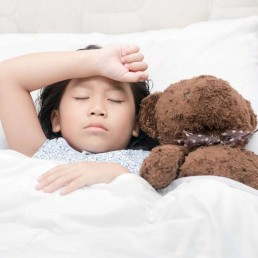 How Daylight Saving Time Affects Some Kids' Mental Health