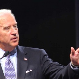 Joe Biden: '80s Anti-Drug Bills Were