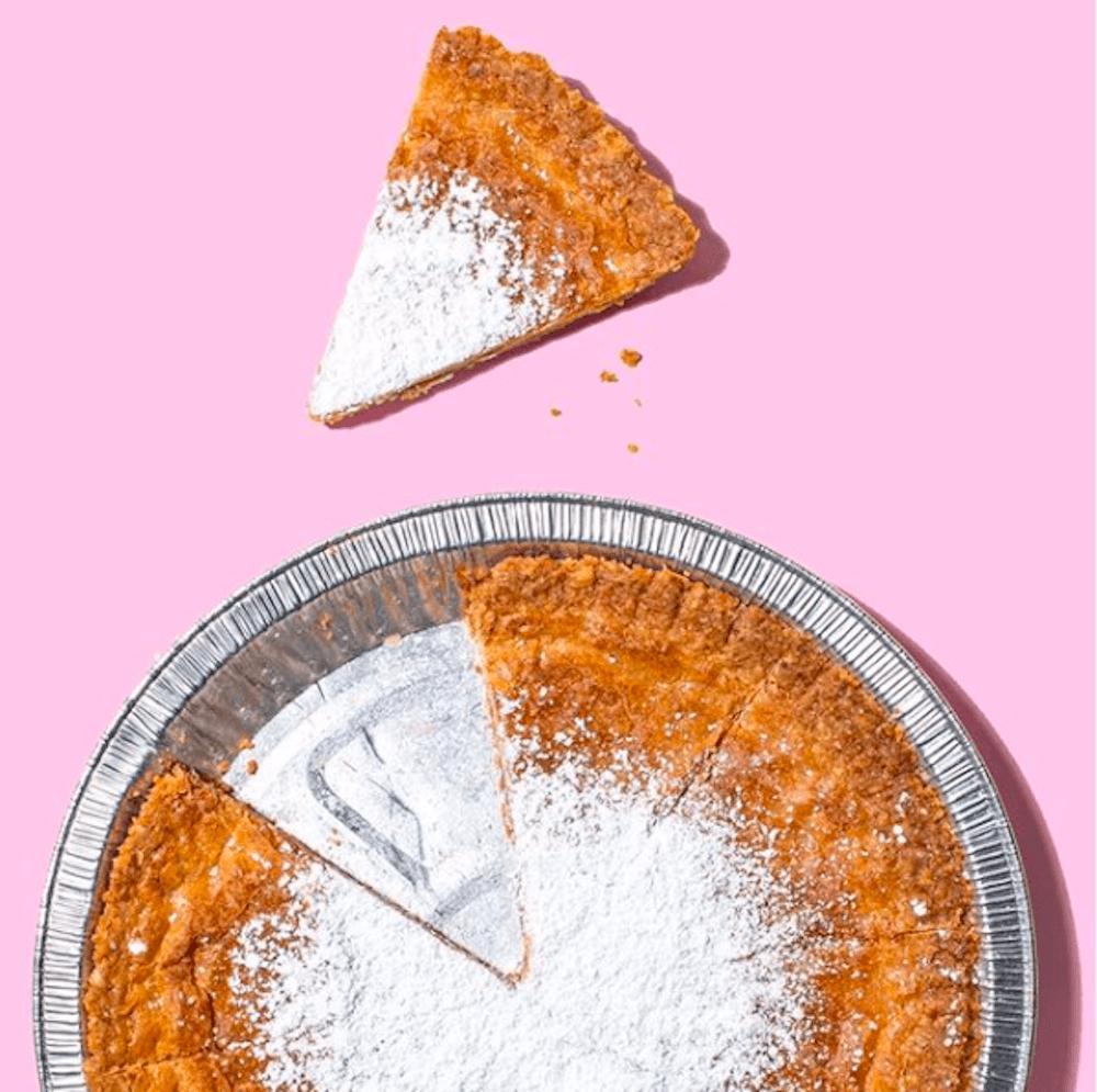 """Crack Pie"" Is No More"