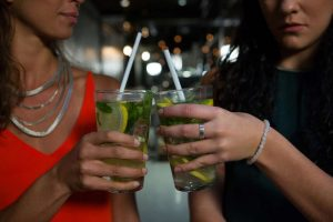Sober Bars, Mocktails Becoming More Mainstream