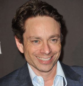SNL's Chris Kattan Alleges That On-Air Accident Led to Opioid Addiction