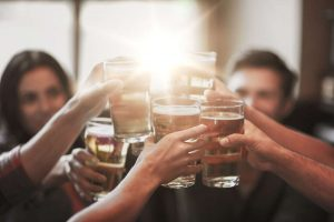 Worldwide Alcohol Consumption Continues To Rise