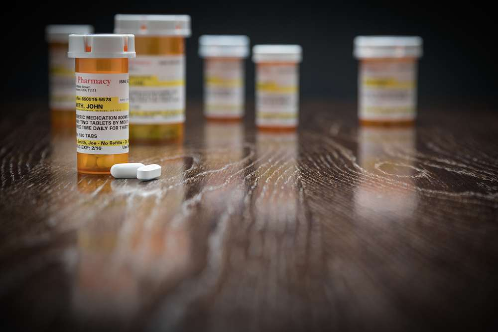 """Purdue Pharma Accused Of """"Corrupting"""" WHO To Sell More Opioids"""