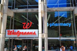 Walgreens To Train Staff In Mental Health First Aid