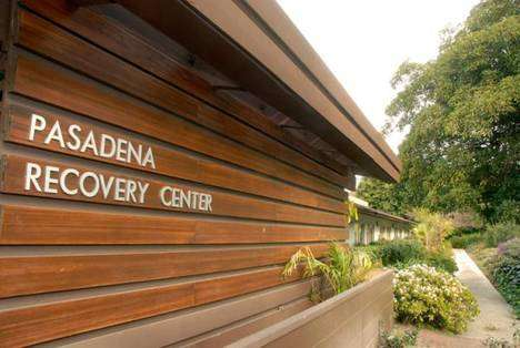 Pasadena Recovery Center