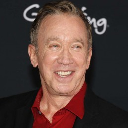 "Tim Allen Says 21 Years Of Sobriety Is His ""Biggest Blessing"""