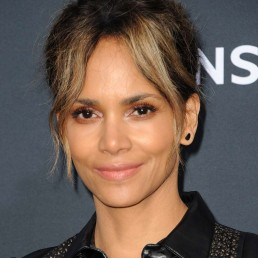 Halle Berry Shares Message About Her Late Father's Addiction Battle
