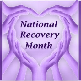 Recovery Month: A Time of Celebration and Hope 1