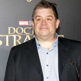 Patton Oswalt Says Daughter Saved Him From Self-Medicating After Wife's Death
