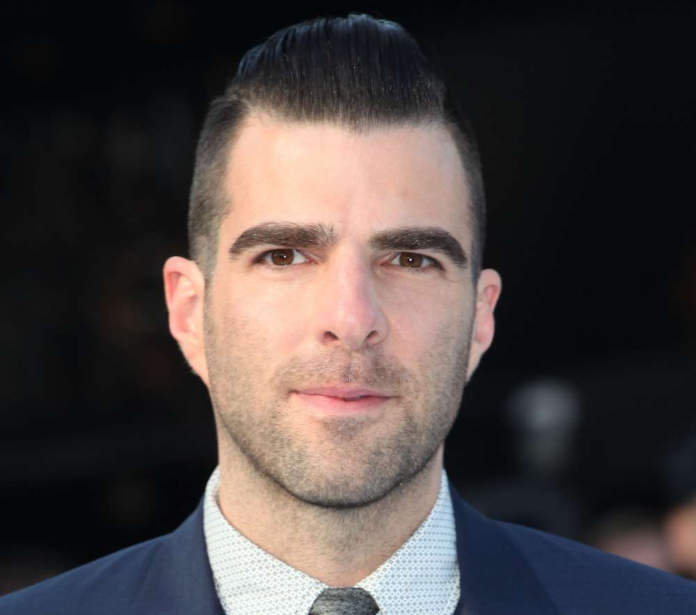 Zachary Quinto Speaks Out About Getting Sober