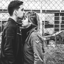 The Magic and the Tragic: Falling in Love in Recovery