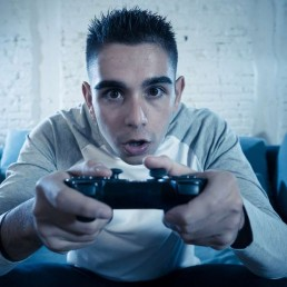 Researchers Create Psych Test For Gaming Addiction