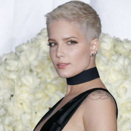 Halsey Gets Candid About Bipolar Disorder, Sobriety
