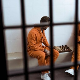 California Prisoners Can Possess Marijuana But They Just Can't Smoke It