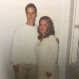 I Can't Wait to Hug My Brother: A Conversation with White Boy Rick's Sister Dawn Wershe