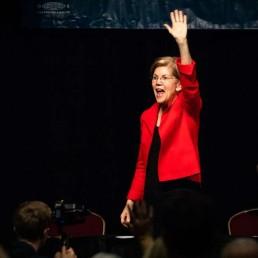 """New York Times"" Fact-Checks Elizabeth Warren's Stance on Legalization"