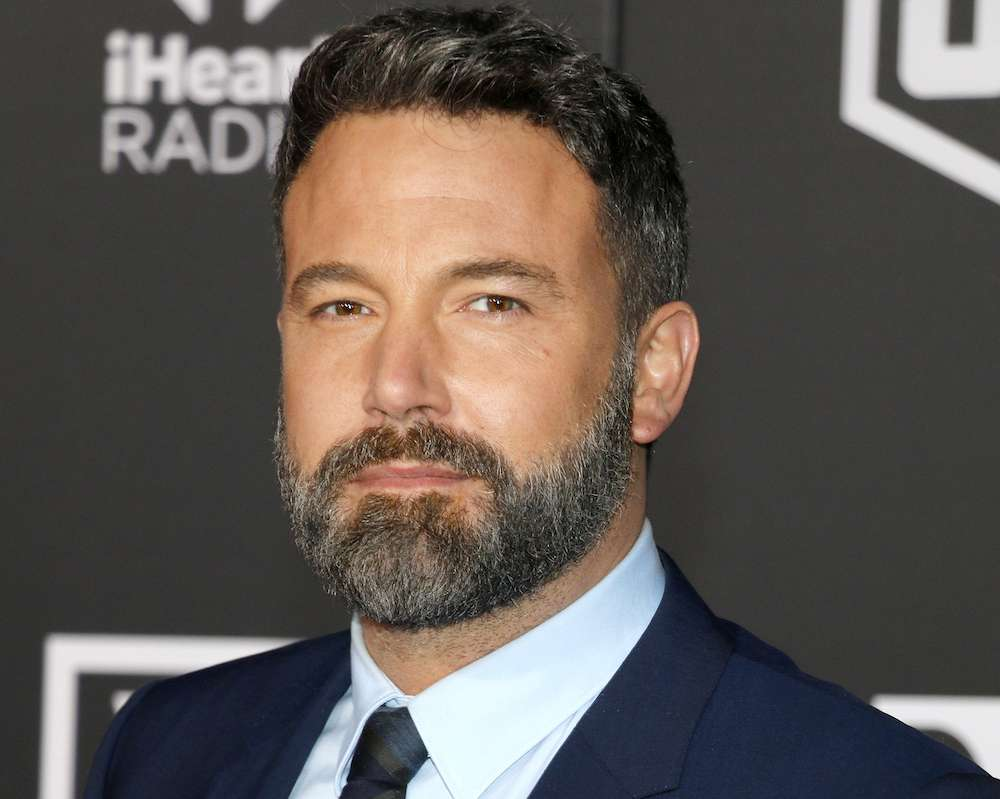 Ben Affleck Clarifies Support For Refuge Recovery's Noah Levine Amid Misconduct Allegations