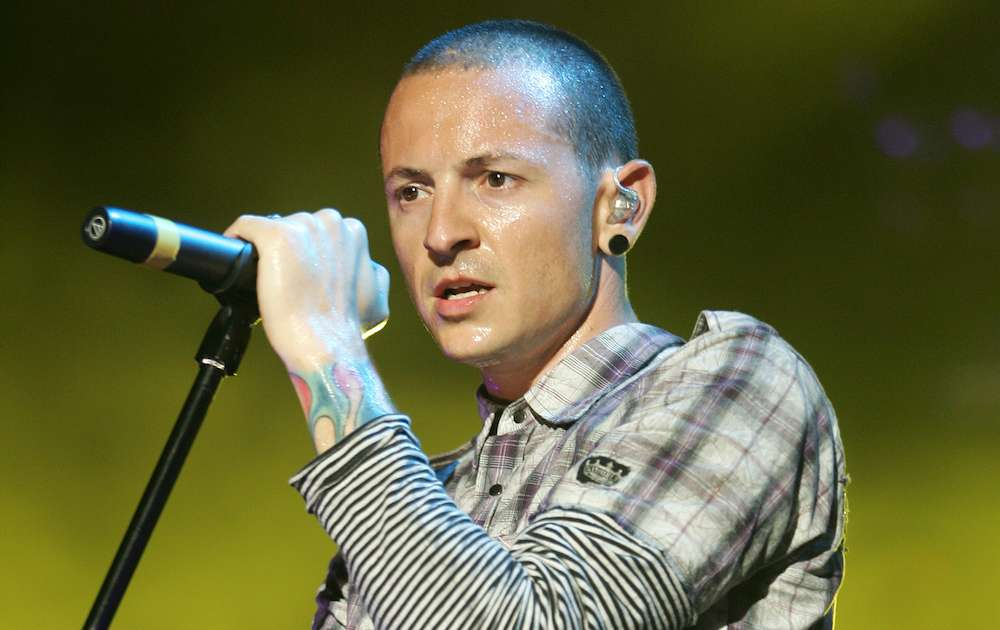 Chester Bennington Remembered By Linkin Park, Family & Fans On Second Anniversary Of His Death